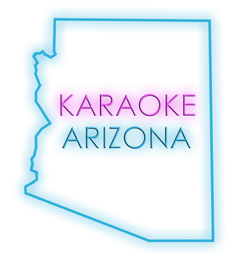 Karaoke Arizona Logo
