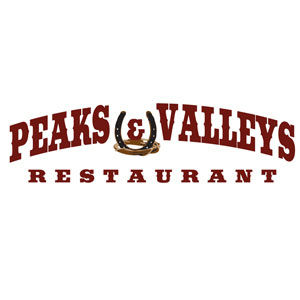 Peaks and Valley's