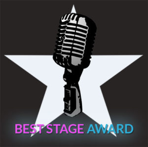 Best Stage Award
